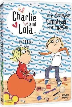 Karlík a Lola: Nic není jako dřív