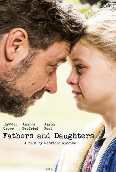 Otcové a dcery