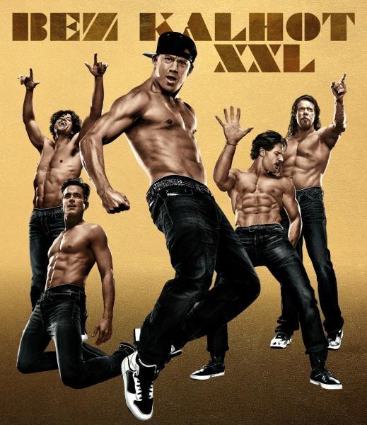 Film Bez kalhot XXL