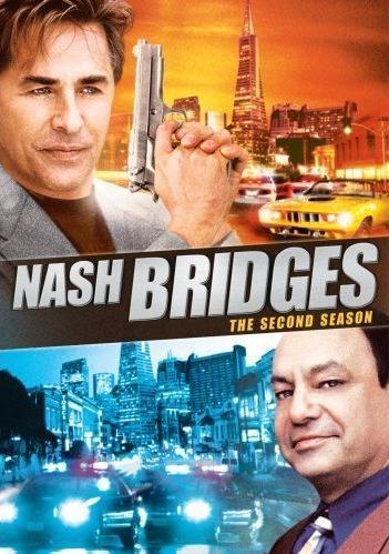 Seriál Nash Bridges
