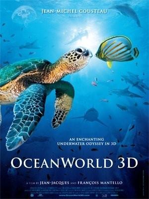 Documentary Velké podmořské dobrodružství