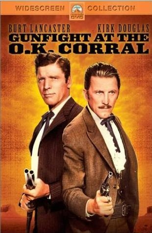 Výstrely pri O.K. Corrale