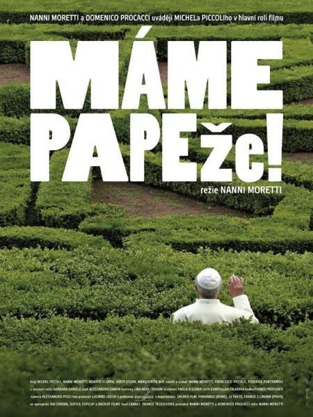 Film Habemus Papam