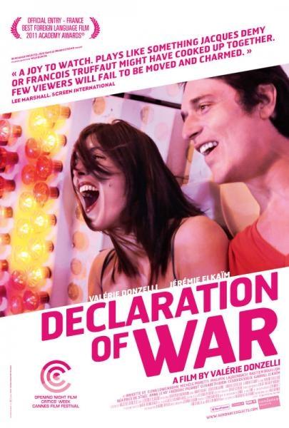 Vyhlášení války