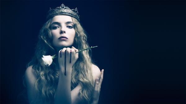 Bílá princezna