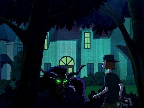 Scooby-Doo: Záhady s.r.o.  II (13)