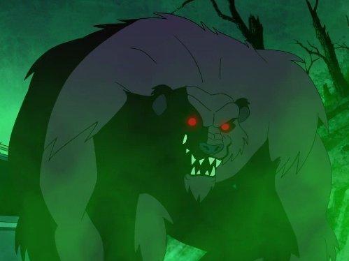 Scooby-Doo: Záhady s.r.o.  II (12)