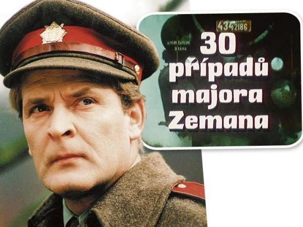 30 Cases of Major Zeman