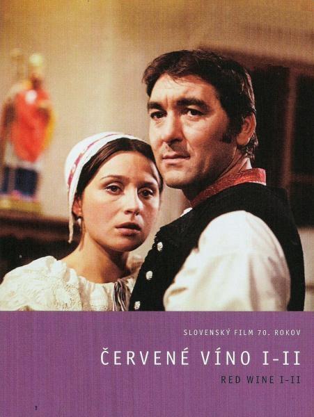 Film Červené víno