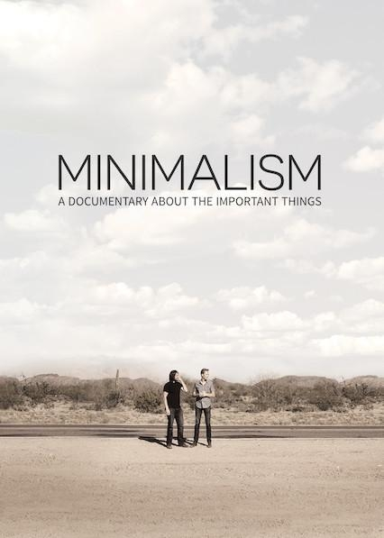 Dokument Minimalism: A Documentary About The Important Things