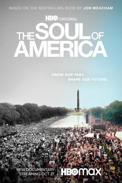 Duše Ameriky