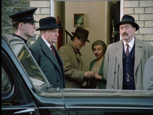 Hercule Poirot  II (9)