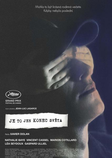 Film Je to jen konec světa