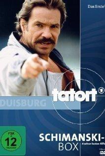 Seriál Tatort: Krank