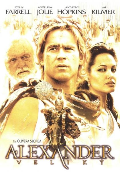 Film Alexandr Veliký
