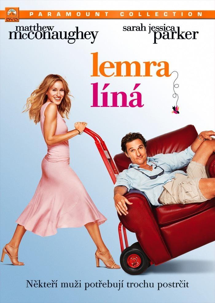 Film Lemra líná