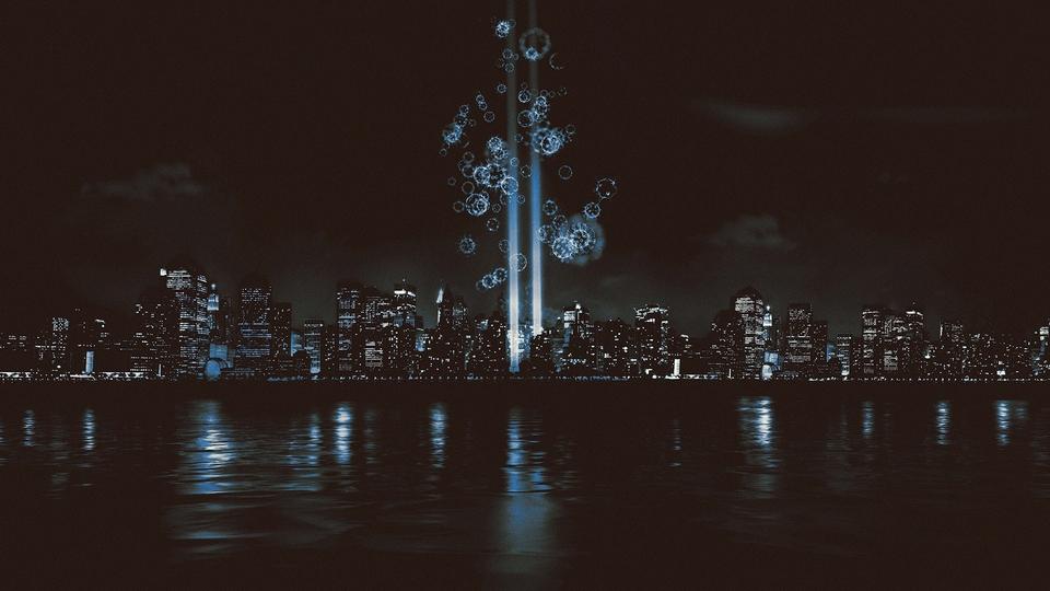Dokument Epicentra New Yorku: 11/9 - 2021