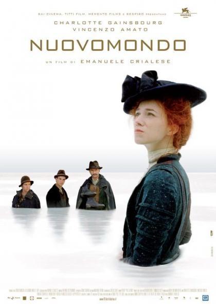 Film Nový svět