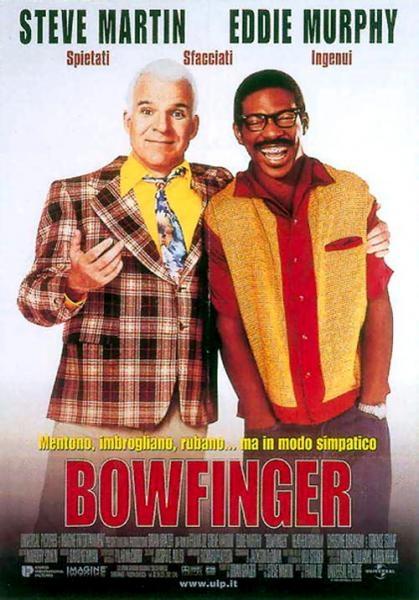 Trhák pana Bowfingera
