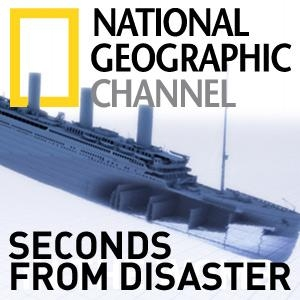 Dokument Sekundy pred katastrofou