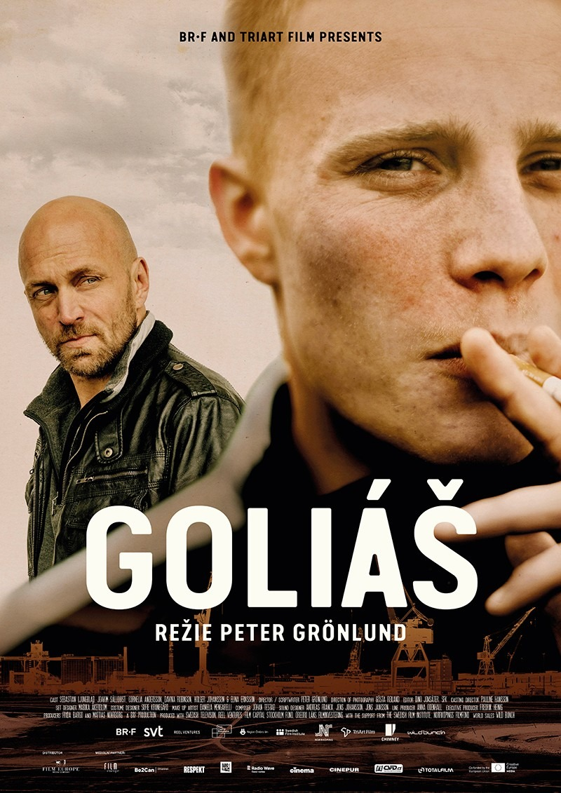 Film Goliáš