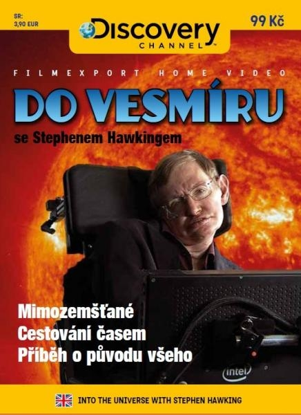 Dokument Into The Universe With Stephen Hawking