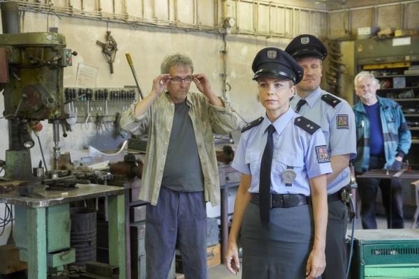 Policie Modrava  III (6)