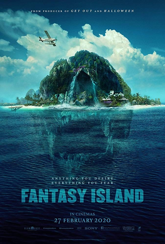 Film Fantasy Island