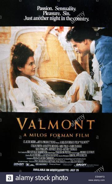 Film Valmont