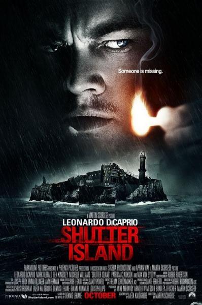 Film Prokletý ostrov