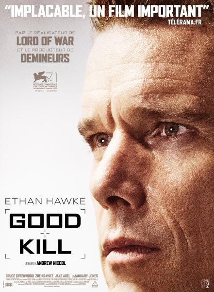 Good Kill - Tod aus der Luft