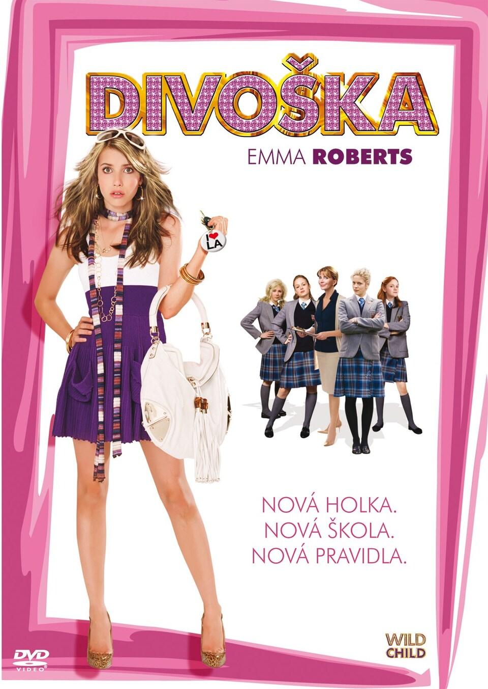 Film Puberťačka