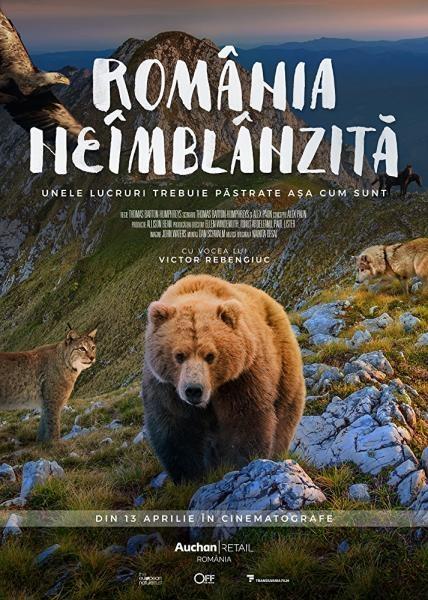 Dokument Nespoutané Rumunsko