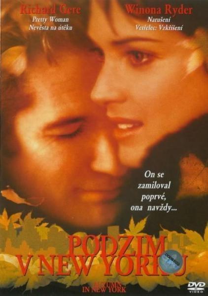 Film Podzim v New Yorku