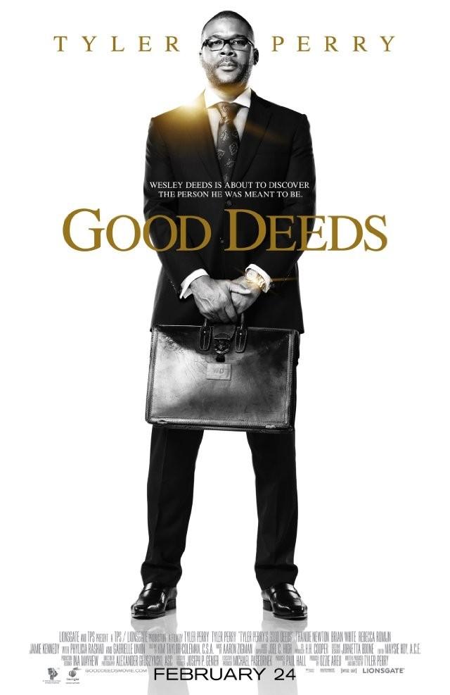 Film Dobrák Deeds