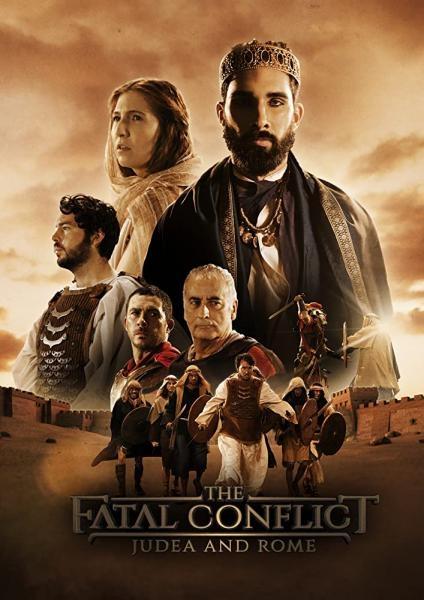 Osudný konflikt: Judea a Řím