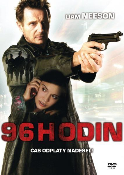 Film 96 hodin