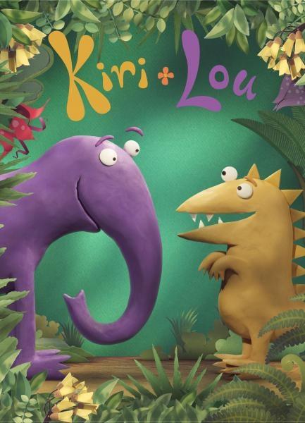Kiri a Lou