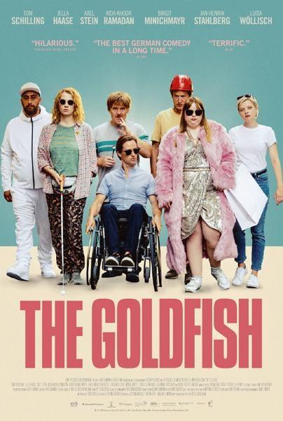 Film Zlaté rybky