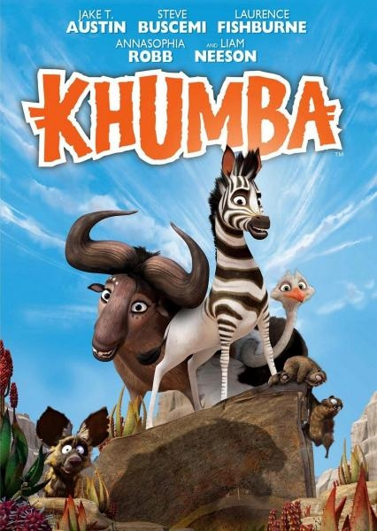 Film Khumba