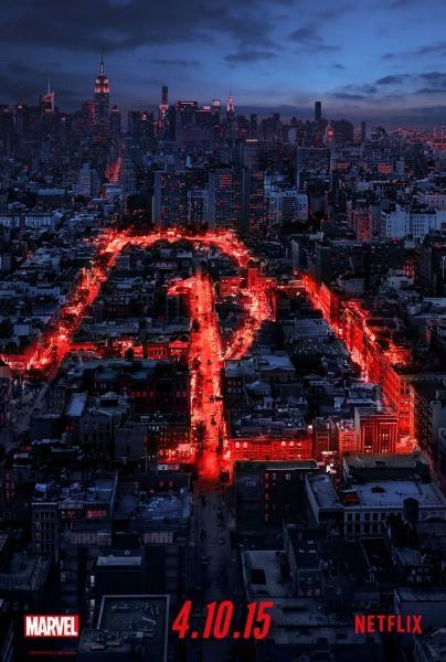 Daredevil-1. évad