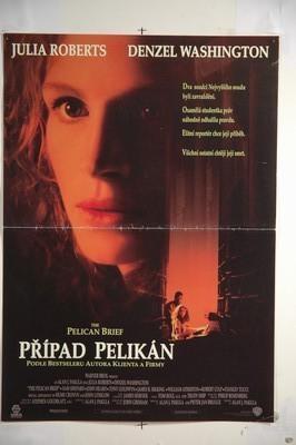 Film Případ Pelikán