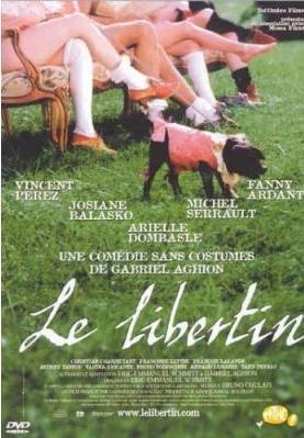 Film Libertin