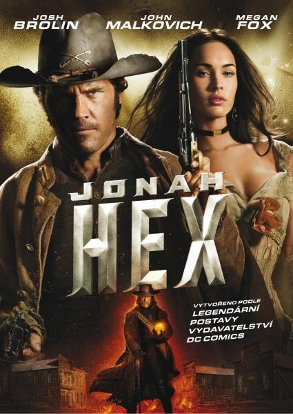 Film Jonah Hex