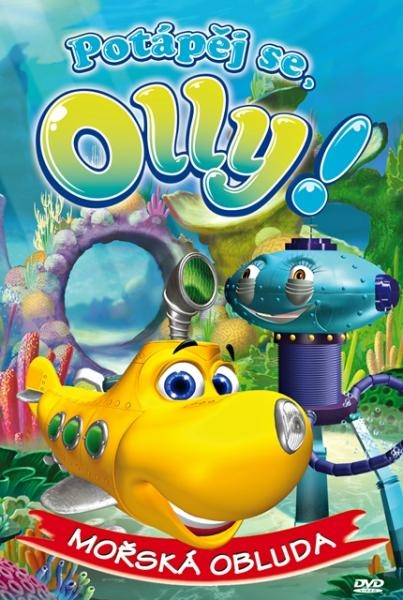 Film Merülj, Olly merülj!