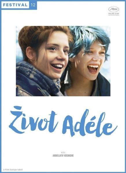 Film Život Adele