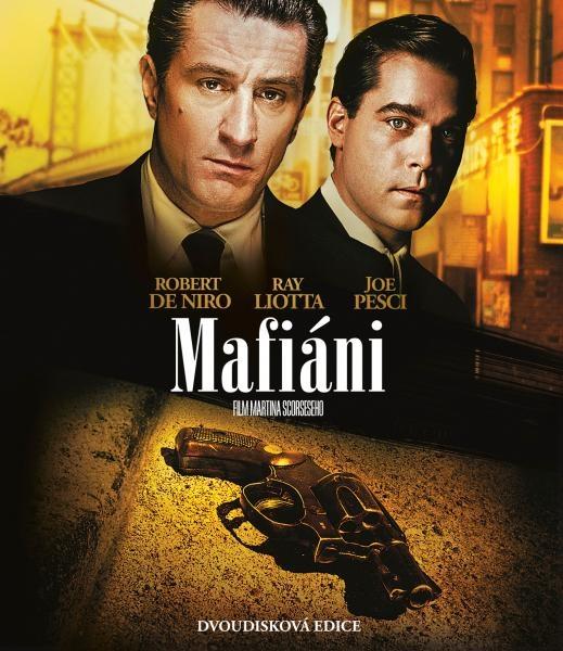 Film Mafiáni