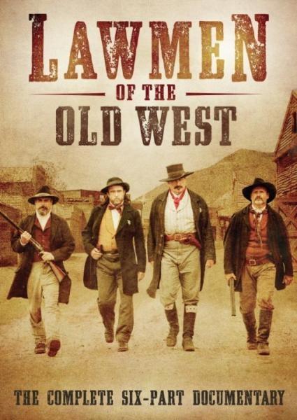 Právo Divokého západu