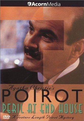 Hercule Poirot  II (1)