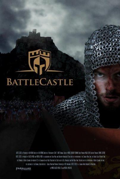 Bitwa o zamek